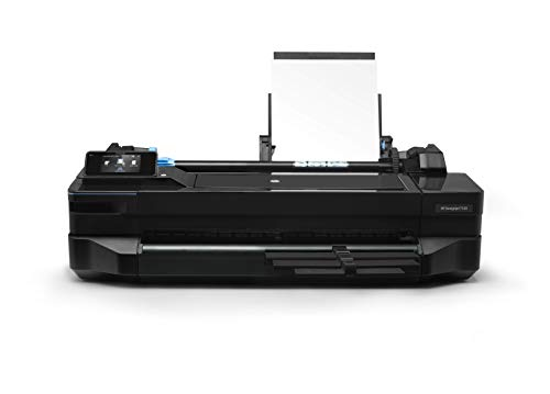 HP DESIGNJET T120 24-in 2018 ED. Large-Format Printer