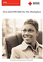 American Red Cross First Aid/CPR/AED for the Workplace