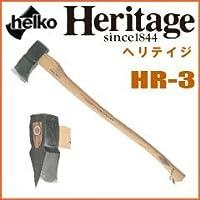 Helko Heritage(ヘリテイジ) ルーカス アックス[品番:HR-3]