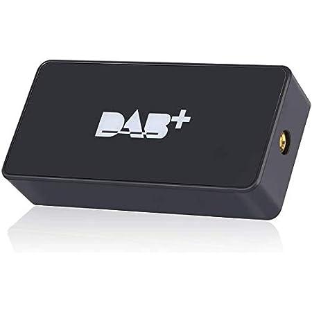 Vanku Externe Dab Box Digitalradio Adapter Elektronik