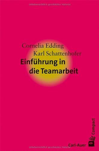 Einführung in die Teamarbeit