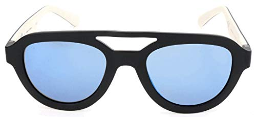 adidas Sonnenbrille AOR025 Wayfarer Sonnenbrille 51, Mehrfarbig
