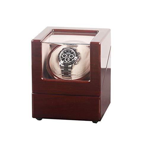 ZHANGYH Vibrador de Reloj mecánico Enrollador automático d