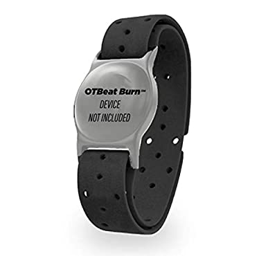 Avocado Goods Replacement Armband Strap Compatible with Orange Theory Fitness OTBeat Heart Rate Monitor (1)