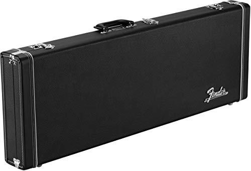 Fender 099-6106-306 Classic Series Case für Strat und Tele, schwarz