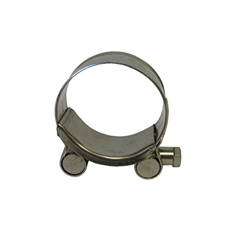 Hose Clamp, 29-31 mm (1.14