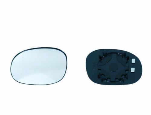 Alkar 6401283 - Vetro Specchio, Specchio Esterno