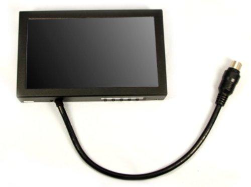 SDC SDC-T7 Monitor