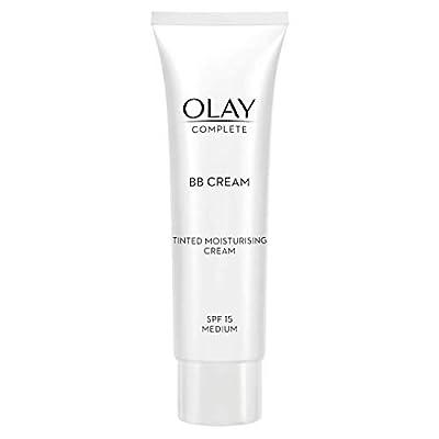 Olay Complete BB Cream SPF 15 Moisturiser, 50 ml