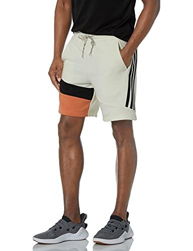 Adidas 3S Tape Short CWHITE/HAZCOP
