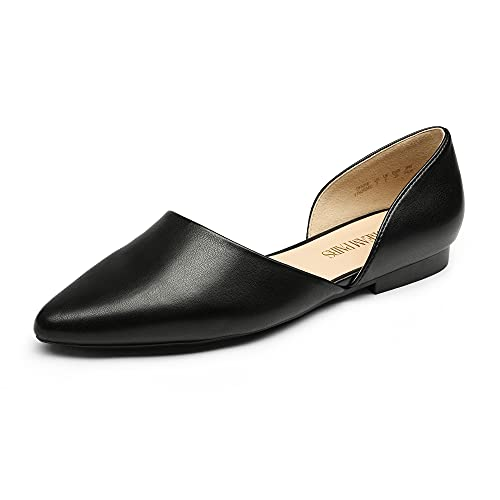 Top 10 best selling list for gray ballet flats shoes