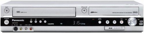 Panasonic DMR-ES35VS - Registratore DVD con ingresso DV
