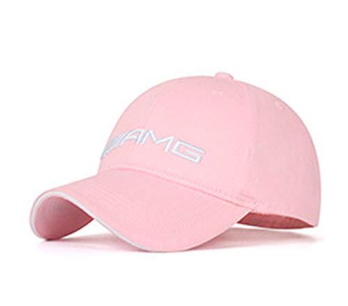 Kappe kompatibel mit AMG Farbe Rosa