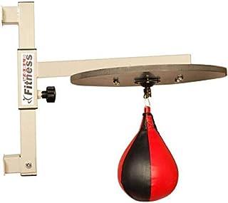 منصة ملاكمة جدارية من فتنس ورلد