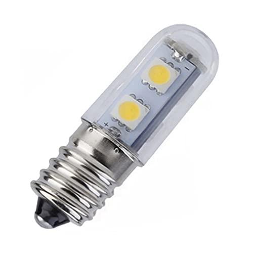 Basso Consumo energetico E Risparmio Energetico Mini E14 Lampadario di Cristallo 220 V Spotlight Lampada A Sospensione Frigorifero Lampada bianco freddo