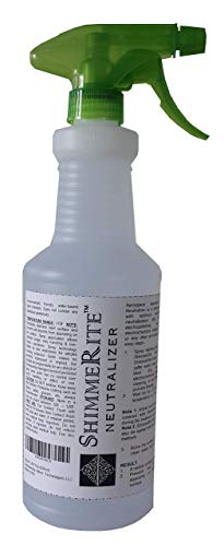 ShimmeRite (Acid/Passivation) Neutralizer; 28 Oz / 828 ml Spray