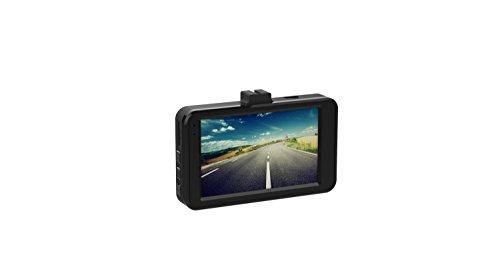 "BOYO VTR114 - Full HD Dash Cam Recorder with 3"" LCD Screen"