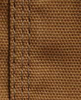 Seat Saver Carhartt 2Nd Row Brown Seat Covers