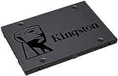 HD 2.5 SSD 240GB SATA3 KINGSTON SSD A400