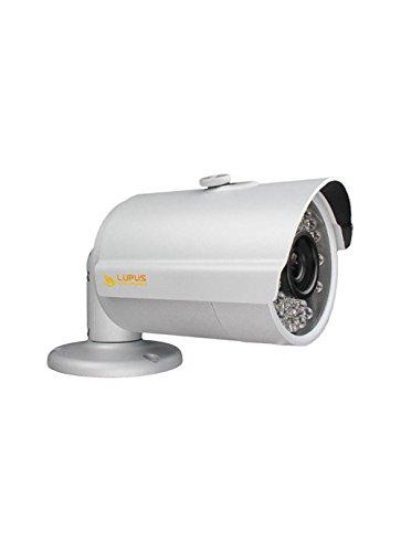 Lupus Electronics Lupusnight, LE 139HD wetterfeste Nachtsichtkamera mit 1080p Auflösung und 25 m Nachtsicht, 13110