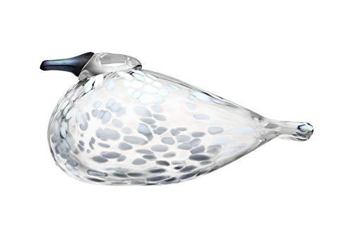 Iittala Toikka Snow Finch Bird