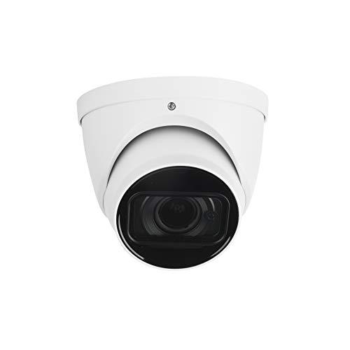 EmpireTech IP Camera IPC-HDW5831R-ZE 8MP WDR IR Eyeball Network Camera English Version