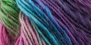 Red Heart Bulk Buy Boutique Unforgettable Yarn (3-Pack) Stained Glass E793-3943