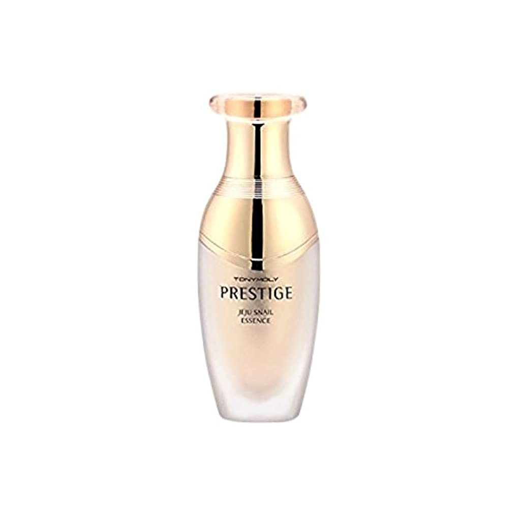 TONYMOLY トニーモリ PRESTIGE JEJU SNAIL ESSENCE 50ml