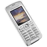 Sony Ericsson K310i Misty Silver Handy