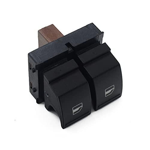 Interruptor de Ventana de Coche para Skoda Yeti Fabia MK2 Octavia 2 ROOMSTER 1Z0 959858 1Z0959858, Interruptor de Control de Ventana electrónico Maestro