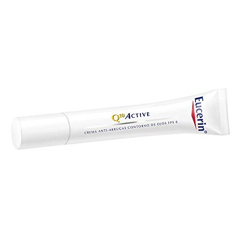 Eucerin Egh Q10 Active Augencreme 15 ml