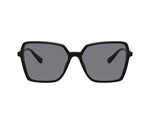 Versace Sonnenbrillen ENAMEL MEDUSA VE 4396 Black/Grey 58/16/140 Damen