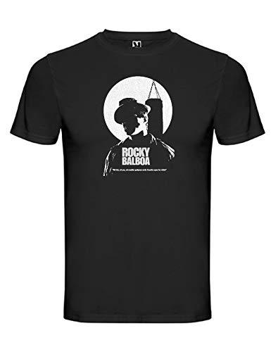 Camiseta Rocky Balboa Shadow (XXL)
