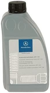 Mercedes Benz Automatic Transmission Fluid ATF 134 (1 Liter)