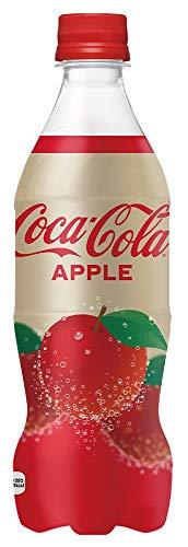 コカ・コーラ コカ・コーラ アップル 500mlPET ×24本