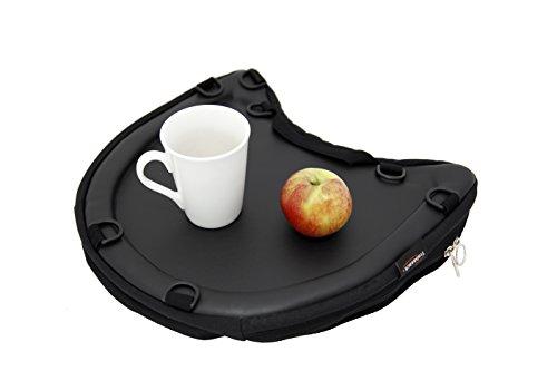 Trabasack Curve - Lapdesk Tablett Tasche