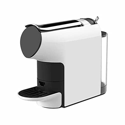 Ekspres do kawy, 19bar, z jednym przyciskiem 1200W Fast Brew i regulowaną tacy ociekowej, dla hoteli, pokoi, biur, kuchni itp