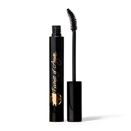 Arganolie Black Mascara van Essence of Argan