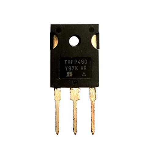 SDENSHI IRFP460 to 247 Hochleistungs MOS Feldeffektröhre N Kanal 500V 20A