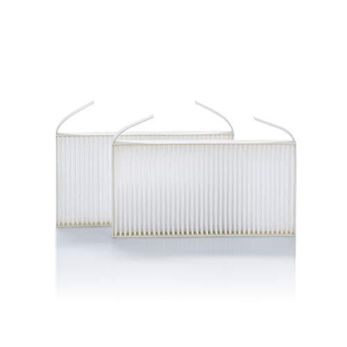 Zehnder Filterset Ersatzfilter Luftfilter Pollenfilter G4 - F7 ComfoAir 70 527005190 2 Stück