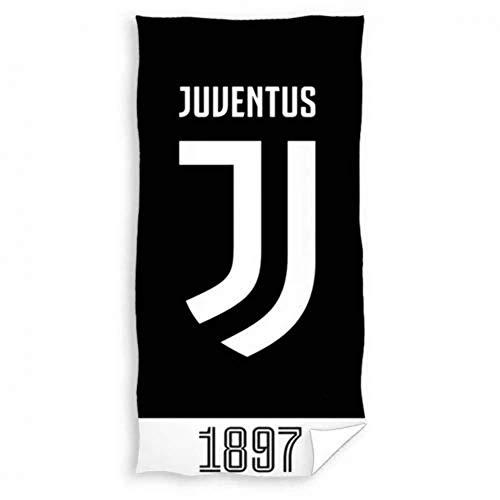 JUVENTUS TURIN Juventus Telo Doccia Telo Mare Asciugamano JT171007
