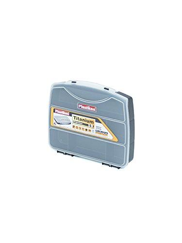 Ironside M261492 - Organizador 8 compartimentos fijos