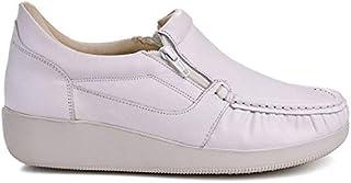 ee385627f Moda - Branco - Calçados / Masculino na Amazon.com.br