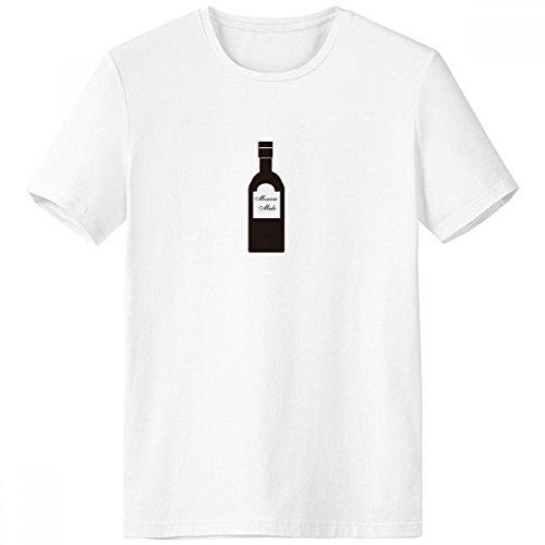 DIYthinker Los Hombres con Cuello Redondo de la Camiseta 3X- Grande