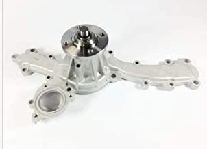 Autoforever Engine Water Pump Fit for Toyota 4Runner/FJ Cruiser/Tacoma/Tundra 4.0L 3956CC V6