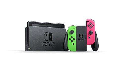 任天堂 / Nintendo Switch スプラトゥーン2 イカすデビューセットの画像2