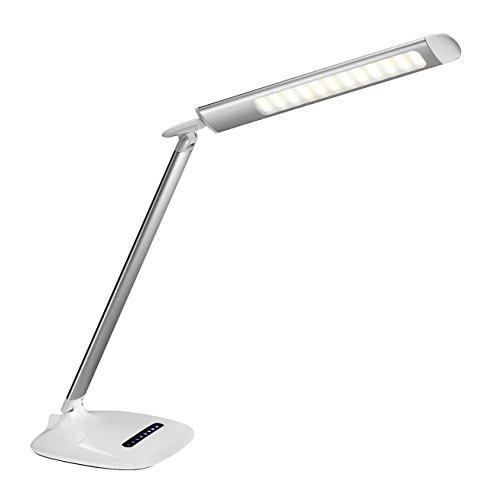 Daylight Company LLC Metallic Silver Daylight Smart Lamp D40, UN1347