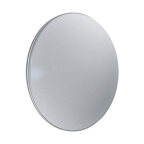 Preisvergleich Produktbild LEDVANCE LED Wand- und Deckenleuchte,  Leuchte für Innenanwendungen,  Dimmbar per Lichtschalter,  Warmweiß,  450, 0 mm x 91, 0 mm,  Orbis Sparkle