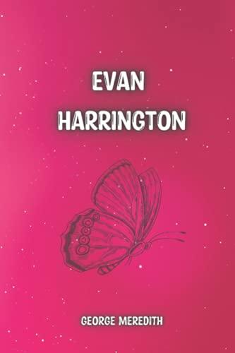 Evan Harrington: A novel