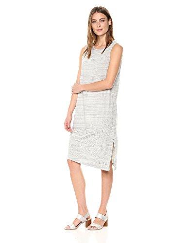 Neon Buddha Women's Standard Maui Dress, Sporty Grey, Extra Large